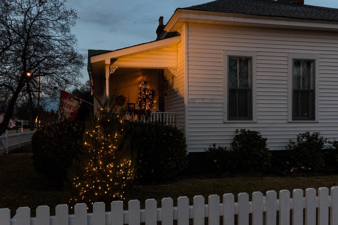 400 N Bridge St., Wetumpka, Home for the Holidays:  Bonus holiday photos